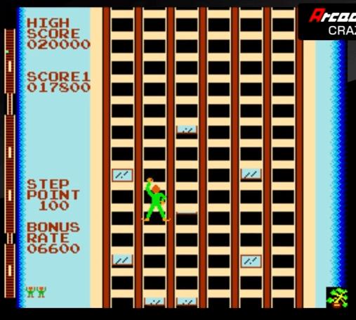 伝説のアーケードゲーム『クレイジー・クライマー』の開発者・藤原茂樹氏に聞く  第2回  IGCC