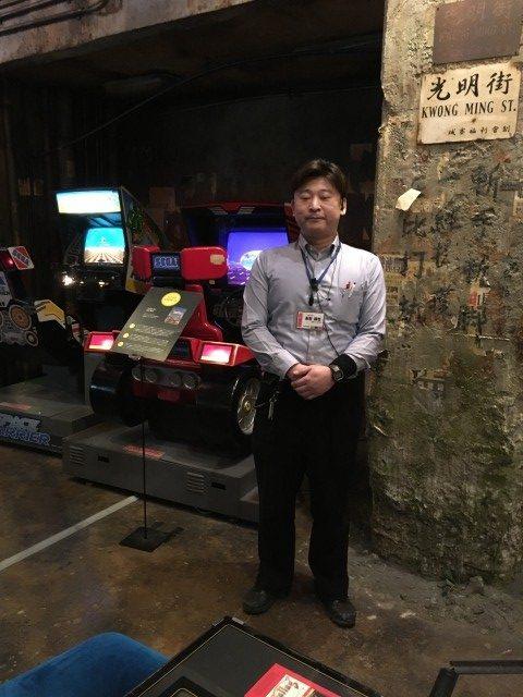 川崎にそびえ立つ電脳九龍城「アミューズメントパーク ウェアハウス川崎店」  IGCC
