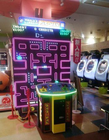 北日本のレトロゲーム大殿堂 ディノス札幌中央  IGCC