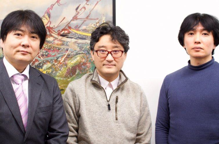 『平安京エイリアン』の復刻とリメイクを手掛けた市川幹人氏に聞く 後編  IGCC