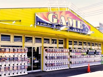 北関東のレトロゲームファンが集う聖地「VGMロボット深谷店」  IGCC