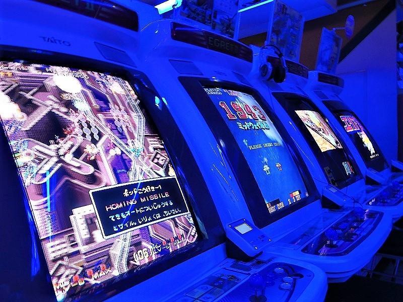 秋葉原ゲーセンの老舗にしてコアなプレイヤーが集うレトロゲームの王国 「Hey」  IGCC