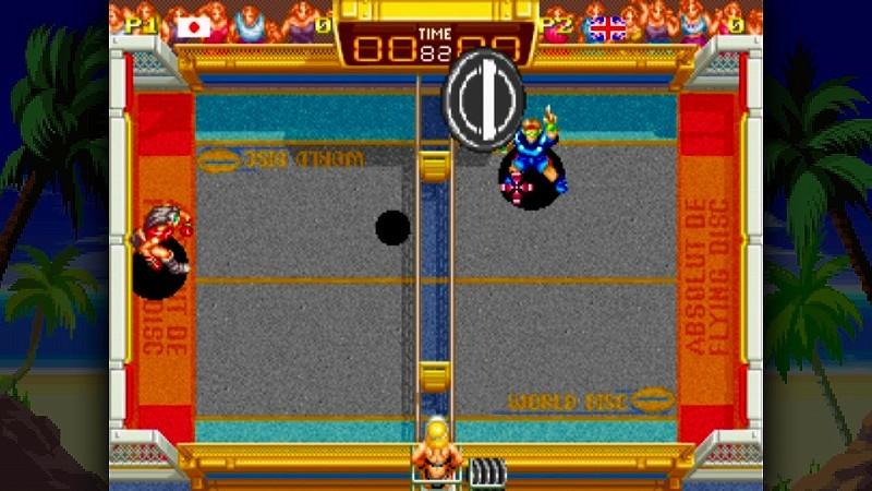 24年も前に生まれたピュアeスポーツ『フライングパワーディスク』  IGCC