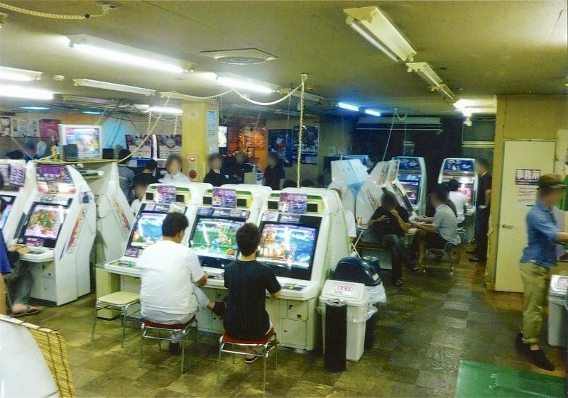 今はなきゲームセンターの元スタッフが見た世紀末と新世紀  IGCC