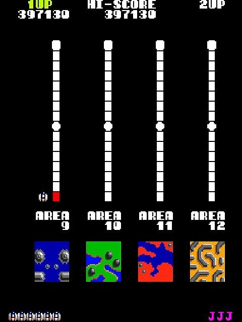 超高難易度なのに挑戦者が後を絶えなかった硬派シューティング『バルトリック』  IGCC