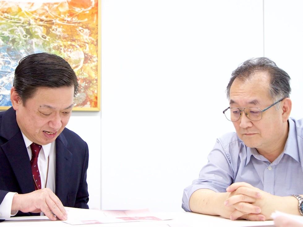 伝説のゲームデザイナー・上田和敏氏×遠藤雅伸氏ダブルインタビュー 前編  IGCC