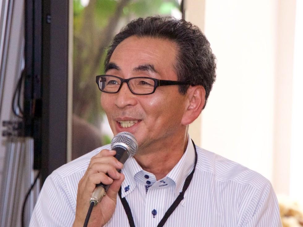 昭和の風景インベーダーハウスが平成最後の年に復活!  IGCC