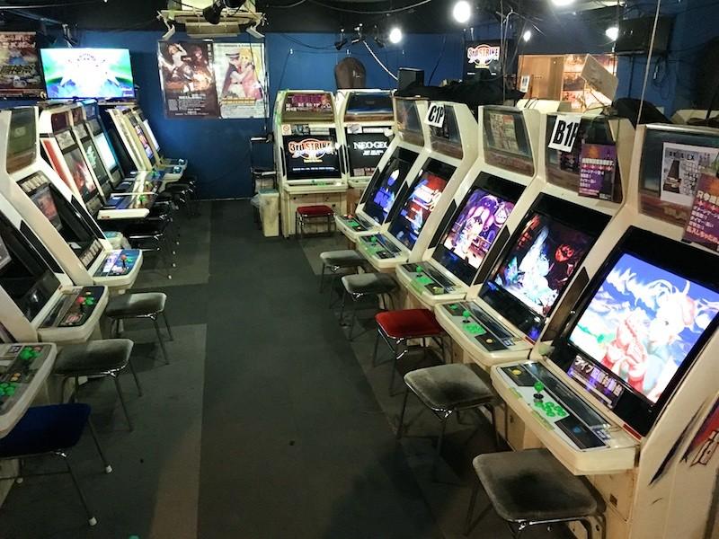 「現代で格ゲーに特化したゲームセンターを経営する」という理想と現実~ビッグワン2nd  IGCC