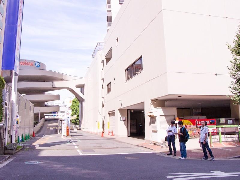 ゲームセンター聖地巡礼「1980年代 東武東上線 川越」  IGCC
