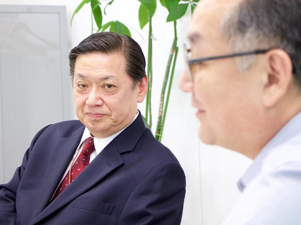 伝説のゲームデザイナー・上田和敏氏×遠藤雅伸氏ダブルインタビュー 後編  IGCC