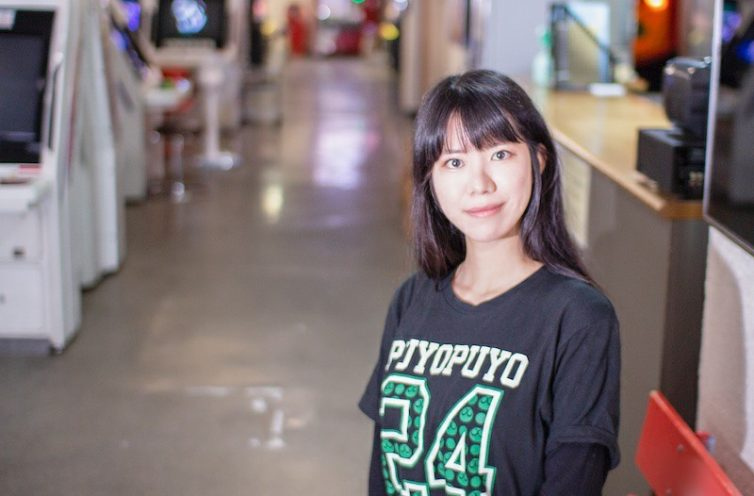 日本初の女性パズルプロゲーマー・Temaさんに聞く、プロゲーマーの理想と現実  IGCC