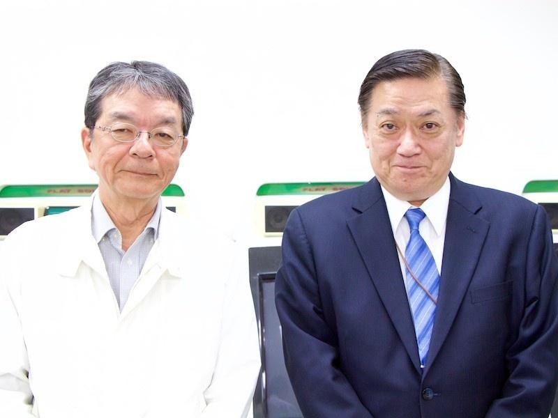 『ソロモンの鍵』を作った男たち 上田和敏氏×窪田俊幸氏ダブルインタビュー 前編